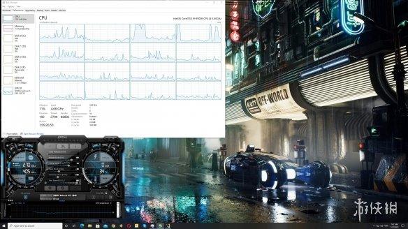 《战国无双5》PC性能分析:没有令人印象深刻的东西