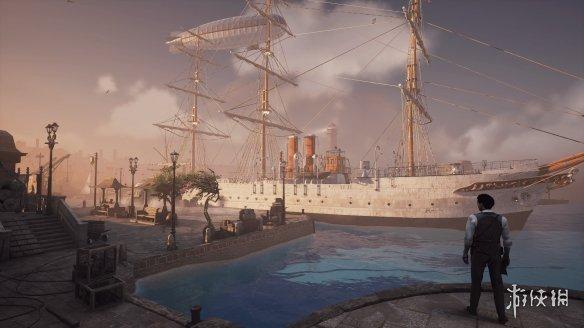 Epic独家揭晓《夏洛克福尔摩斯:第一章》全新截图!展示部分游戏区域及玩法