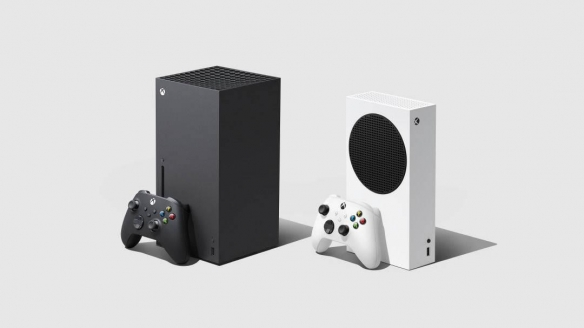 微软第四季度的财报:新主机需求强烈!游戏收入增长