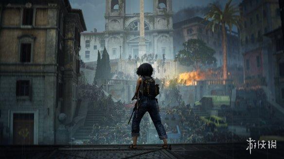 僵尸世界大战:劫后余生发布玩法预告片!将获得更多次世代增强功能