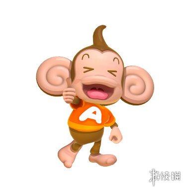 世嘉官方公布《超级猴子球1&2重制版》角色介绍影片
