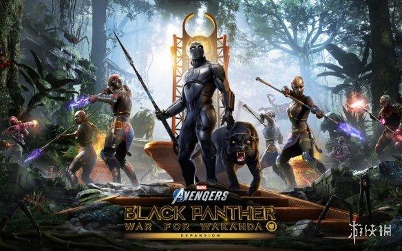 《漫威复仇者联盟》更新内容预告公布 追加动作、皮肤、敌人等介绍