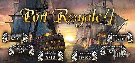 航海贸易游戏《海商王4》登陆次时代主机!目前支持简体中文