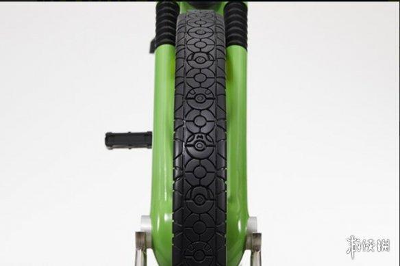 百万粉丝福利!宝可梦公司赠送第一世代游戏中自行车