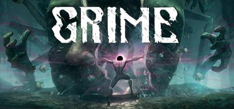 类银河战士恶魔城游戏《Grime》今日在Steam发售!首周折扣价只需72元