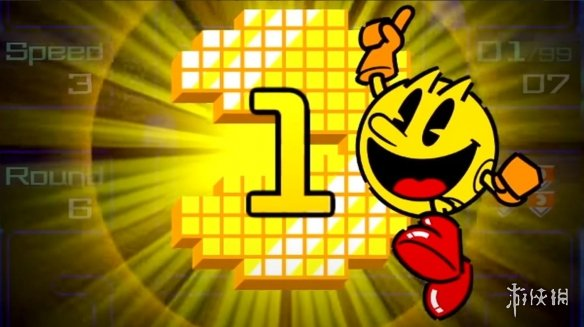 万代南梦宫多人混战游戏《吃豆人99》下载量破400万 新《跳跳鼠》主题将发布