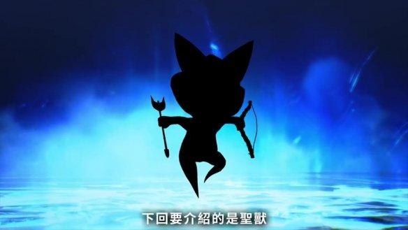 """《真女神转生5》新恶魔介绍:掌管河川与水流的波斯水神""""阿娜希塔""""!"""