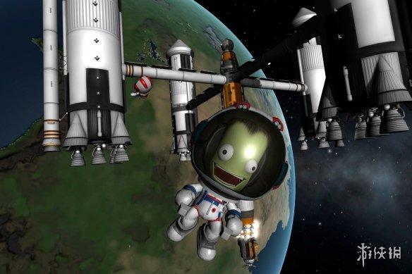 《坎巴拉太空计划》即将结束更新 计划2022年推出续作
