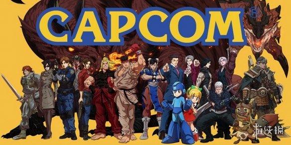 《怪物猎人世界》1730万套位居卡普空平台销量最高游戏榜首