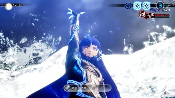 《真女神转生5》第三弹中文版宣传片公布 展示新剧情及新恶魔