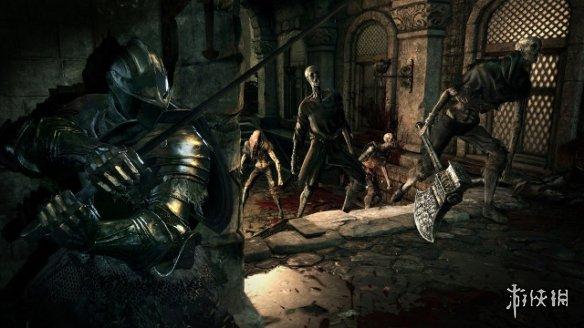 """PS5独占魂系游戏最新爆料:《艾尔登法环》和《只狼》都没有我""""魂系"""""""
