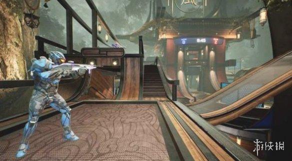 《分裂之门》测试版下载量超过千万 为打磨游戏正式版将无限延期