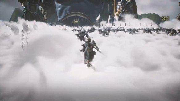 1帧不卡,5帧流畅!《黑神话:悟空》公布第三弹演示视频画面感人