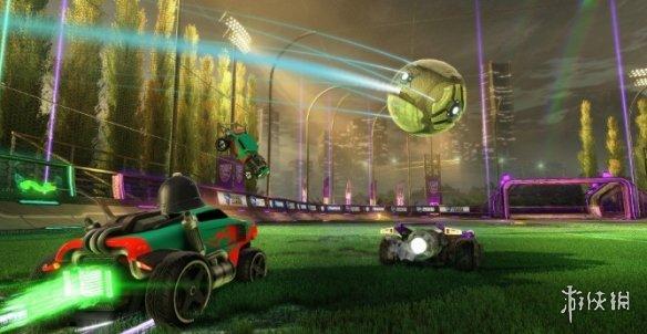 《【天游平台注册网址】《火箭联盟》长期项目 努力把游戏转移至虚幻5引擎》