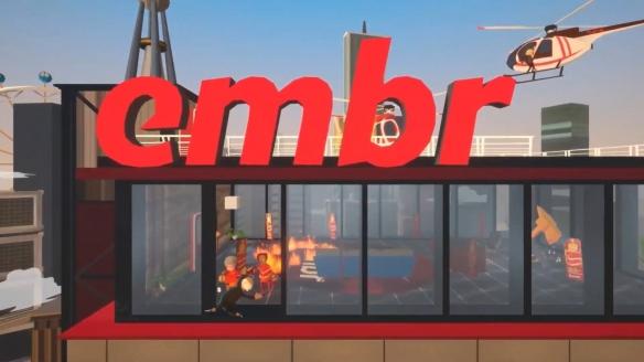 多人消防模拟游戏《灭火先锋》9月23日推出正式版!