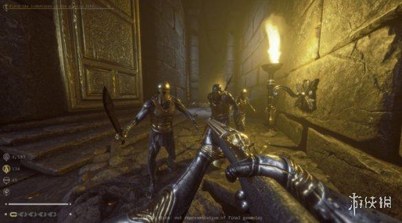 FPS游戏《破灭》Steam页面正式上线 收集尸体换取更强武器