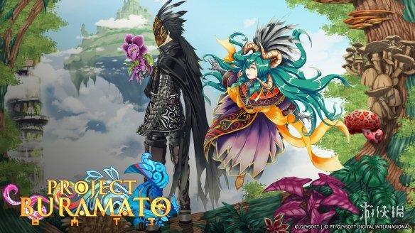 印尼奇幻冒险新作《Project Buramato》宣传片公开 快节奏的3D动作射击游戏