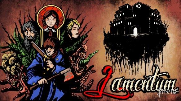 克苏鲁恐怖冒险新游《哀歌》预告片公布 为了拯救病重的妻子踏入炼狱之地