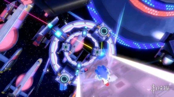 《索尼克色彩:终极版》实体版在欧洲地区发售时间后延 数字版计划不变