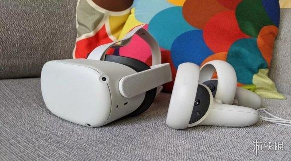 Oculus Quest 2升级版开卖 存储空间升级128GB