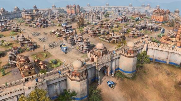 《帝国时代4》制作人:提升AI在玩家对战中不断加强难度