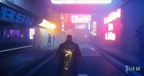 《警戒2099》公布虚幻5实机演示 探索城市并赚取赏金更换装备