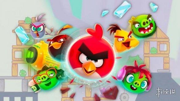 《愤怒的小鸟》开发商遭到起诉!涉嫌侵犯儿童隐私权