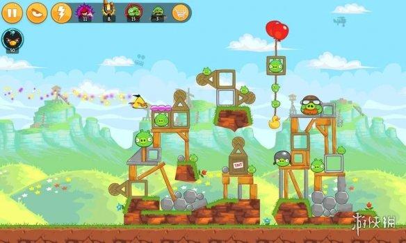风靡手机平板的休闲游戏《愤怒的小鸟》遭到起诉!涉嫌侵犯儿童隐私权