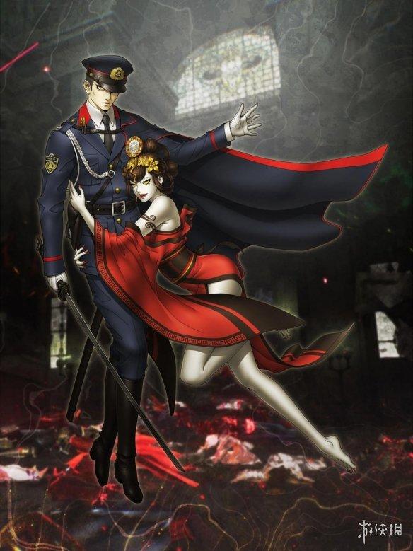 《真女神转生5》角色及游戏设定详细介绍 正式版将于11月11日亚洲地区发售