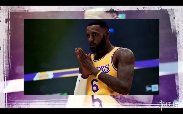 《NBA 2K22》发布最新实机演示预告 正式版将于9月10日登陆PS5、PS4等平台