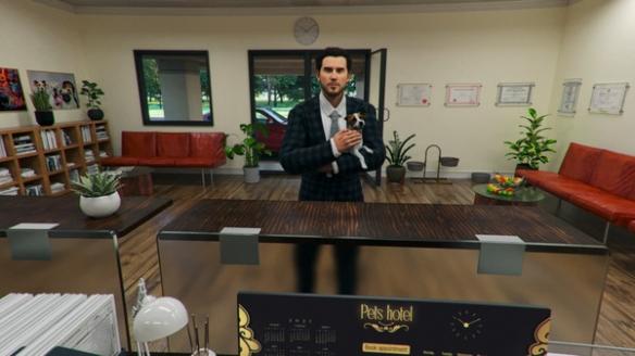 体验云养宠!模拟经营游戏《宠物旅馆》上架Steam