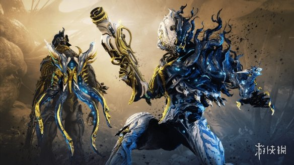 """《星际战甲》Nidus Prime活动""""瘟疫之星""""复刻 最残忍的武器等你来拿"""