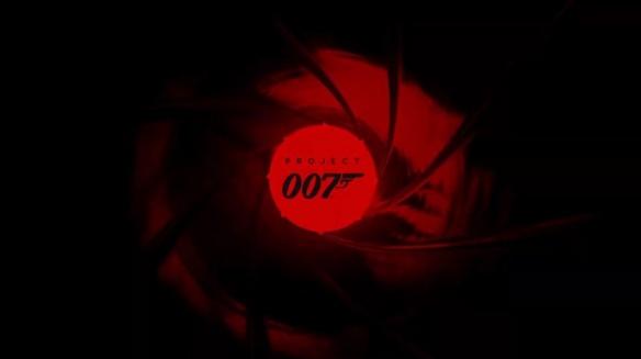 回馈粉丝厚爱!《杀手》开发商IO是开发007游戏的最佳人选
