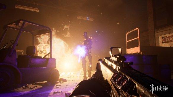 《终结者:抵抗》还有新的故事DLC 一睹游戏主线之外的剧情发展