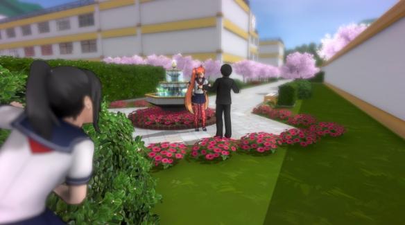 第三人称潜行暗杀类游戏《病娇模拟器》将于九月发布预告片 新增新的结局