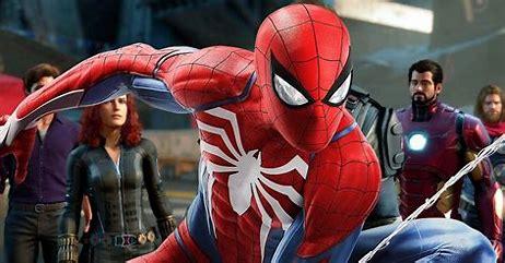 蜘蛛侠登场揭秘多元宇宙!《漫威复仇者联盟》一周年庆火热开启