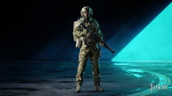 《战地2042》公开5位专家详细信息 打造最合适自己特种小队