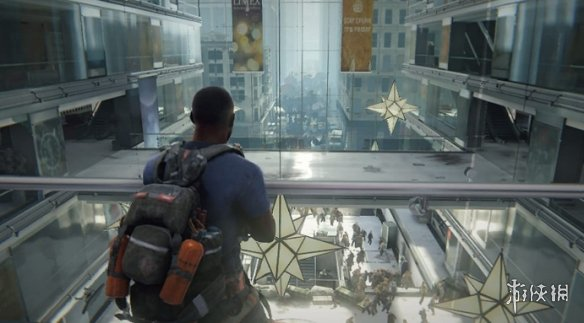 NS版《僵尸世界大战》确认将于11月3日正式发售 同屏敌人数量保留