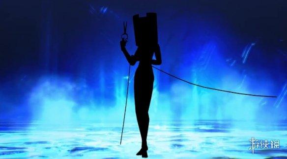 """《真女神转生5》每日恶魔介绍:被称为""""天之女主人""""的丰收女神伊南娜"""