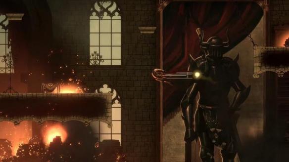银河恶魔城类游戏《Aeterna Noctis》公开新宣传片 包含15个区域及百种敌人