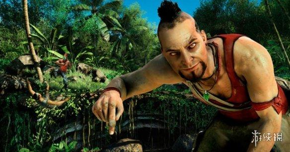 育碧宣布《孤岛惊魂3》免费领取已修复完毕 玩家可点击链接重新领取