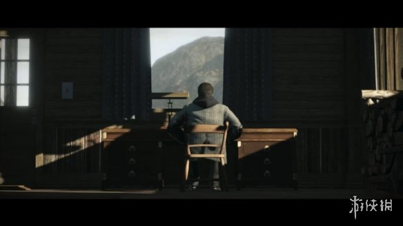 PS Showcase直播会发布《心灵杀手:重制版》预告 正式版将于10月15号发售!
