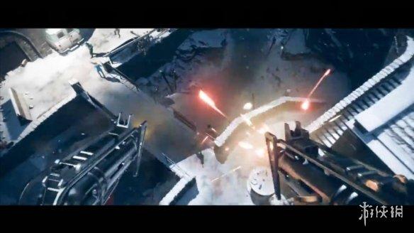 PS Showcase直播会发布《死亡循环》新预告!展示游戏场景及战斗画面