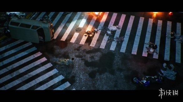 PS Showcase发布《幽灵线:东京》新预告 利用超能力揭开城市失踪事件谜团