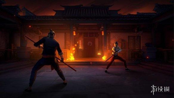 """功夫游戏《师父》含150多种战斗动作 以传统武术""""白眉拳""""为基础"""