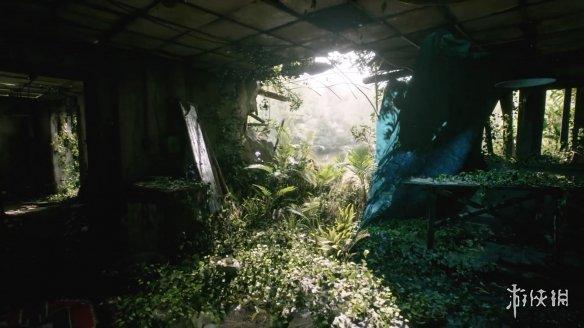 《美国末日3》画面不够逼真?看看这款虚幻引擎5《美末》主题演示