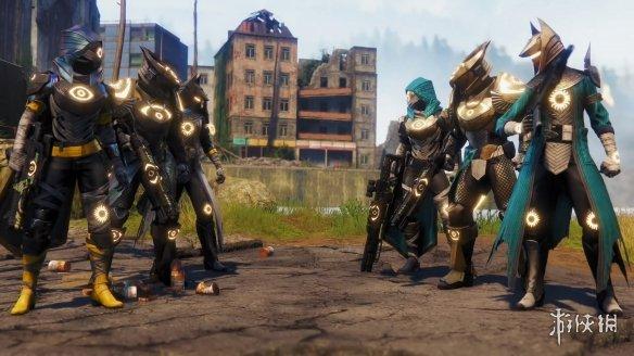 《命运2》PvP模式本周回归 战斗回合更短更耐玩