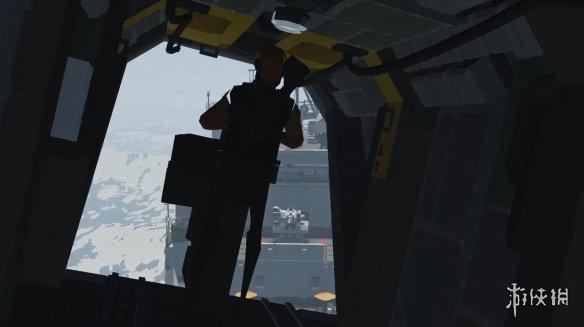 Steam特别好评模拟游戏《风暴工程》武器DLC将至 将于10月6日发售