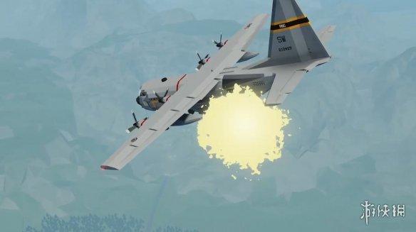 Steam特别好评模拟游戏《风暴工程》武器DLC将至!