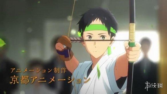京阿尼剧场版动画《弦音-风舞高中弓道部-》确定2022年在日本上映